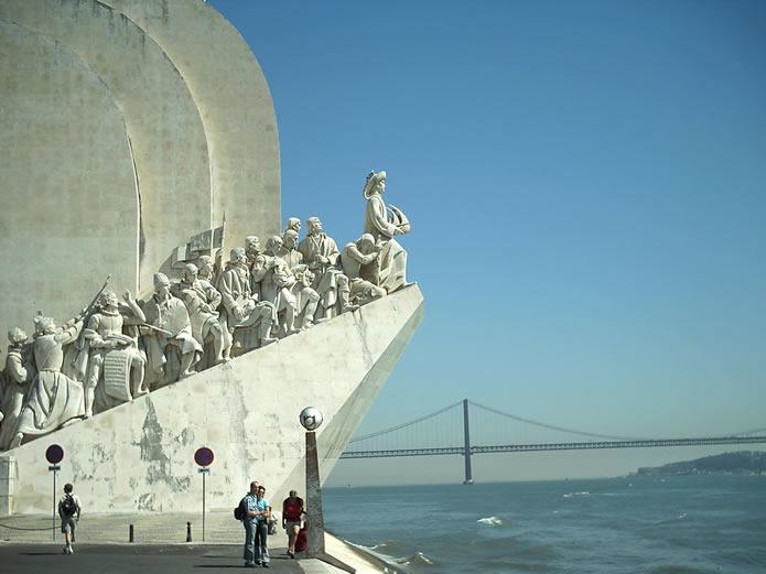 Visit-nearby-Lisbon-Belem-Descobrimentos